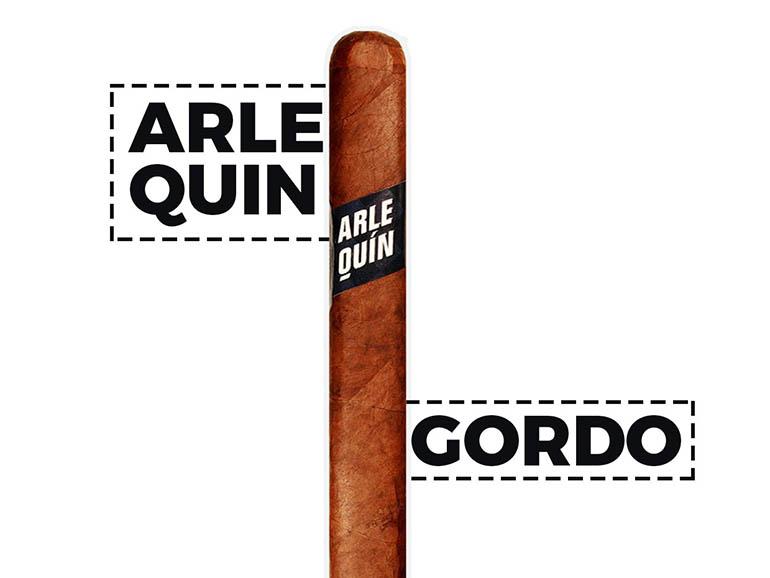FRATELLO ANNOUNCES ARLEQUÍN GORDO